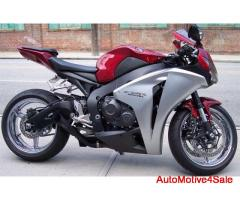 2008 cbr1000RR for sale clean clear title in hand never laid down