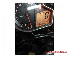 2008 cbr1000RR for sale clean clear title in hand never laid down - Image 4/8
