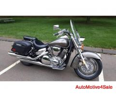 2007 Honda VTX1300R 5 speed transmission 13k Miles