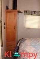 2006 Winnebago Outlook 1 slide ONLY 19700 MILES 32 Feet - Image 8/12
