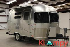 2004 Airstream Bambi CCD Bambi International CCD 16 Feet