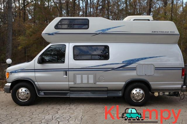 1999 Airstream B 190 Ford Chassis Motorized Class B - 2/7