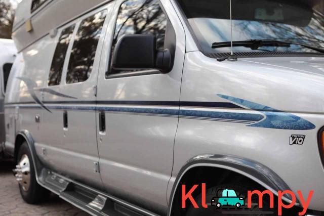 1999 Airstream B 190 Ford Chassis Motorized Class B - 3/7