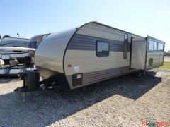 2018 Forest River Cherokee 29TE Travel Trailer