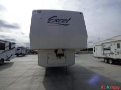 2008 Peterson Excel RT 30RSO Fifth Wheel