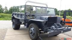 1943 Willys Custom perfect condition