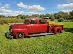 1949 Chevrolet Other Crewcab Diesel Dually - Image 4/14