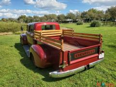 1949 Chevrolet Other Crewcab Diesel Dually - Image 6/14