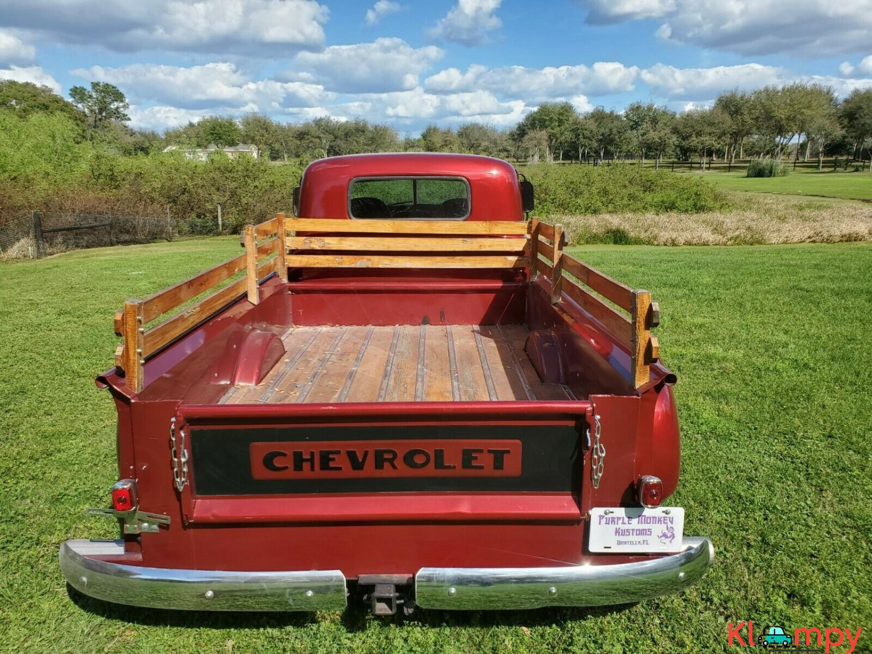 1949 Chevrolet Other Crewcab Diesel Dually - 7/14