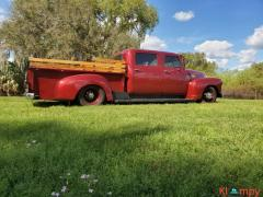 1949 Chevrolet Other Crewcab Diesel Dually - Image 9/14