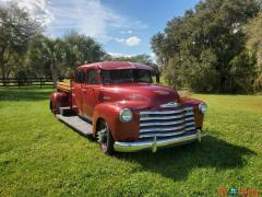1949 Chevrolet Other Crewcab Diesel Dually - Image 10/14