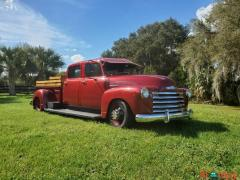 1949 Chevrolet Other Crewcab Diesel Dually - Image 11/14