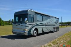 2004 Country Coach Intrigue Class A Diesel CAT