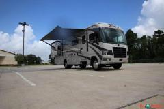2015 Forest River FR3 30DS Class A Ford V10