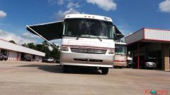 1999 Holiday Rambler Endever 35WDS Class A