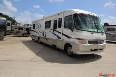 1999 Holiday Rambler Endever 36WGS Class A