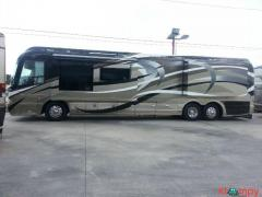 2007 Country Coach Affinity 700 Alexander Valley Class A