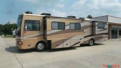 2005 Fleetwood Discovery 39L Class A