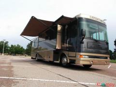 2005 Fleetwood Expedition 38N Turbo Diesel Class A