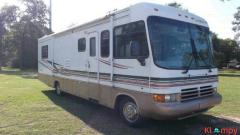 1999 Forest River Georgetown 325S