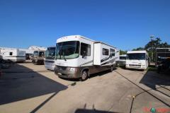 2007 Forest River Georgetown 350DS Bunkhouse