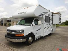 2015 Forest River Forester 225