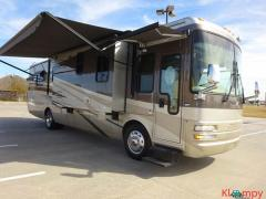 2007 National Tropical T370