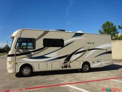 2015 Thor Motor Coach Industries ACE