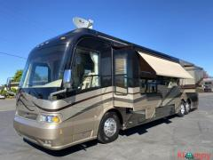 2005 Country Coach Class A Magna 42FT Motorhome