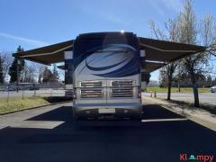 2006 Country Coach Class A Affinity 45FT Motorhome