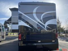 2007 Country Coach Class A Allure 40FT Motorhome