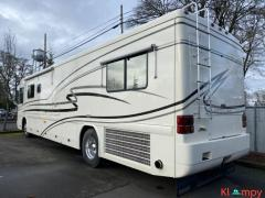 2001 Country Coach Class A Intrigue 40FT Motorhome