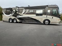 2007 Country Coach Intrigue Ovation II
