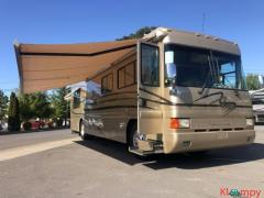 2002 Country Coach Class A Intrigue Motorhome 36FT
