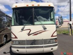2000 Country Coach Class A Magna 36FT Motorhome