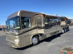 2005 Country Coach Class A Intrigue 42FT Motorhome