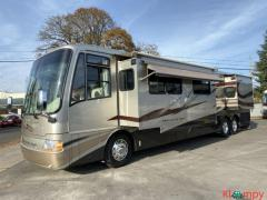 2005 Newmar Mountain Aire 42FT 4301
