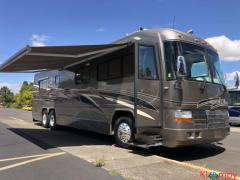 2001 Country Coach Affinity 40FT Class A