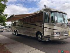 2003 Country Coach Magna 42FT Class A