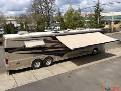 2003 Country Coach Magna Class A 42FT