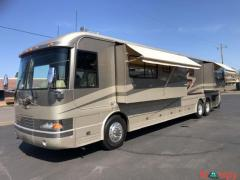 2002 Country Coach Magna Resort 42FT