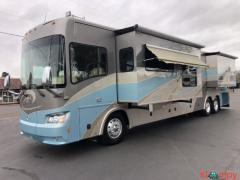 2008 Country Coach Inspire 43FT Founders Edition