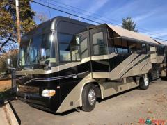 2004 Country Coach Allure 33FT