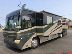 2004 Country Coach Allure Class A 36FT
