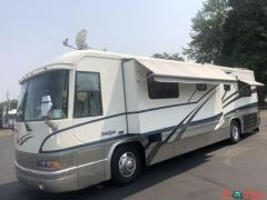 1999 Country Coach Magna 36FT Class A