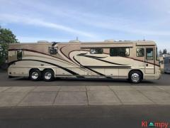2005 Country Coach Intrigue 42FT Veronia