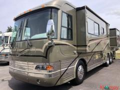 2002 Country Coach Magna 36FT Journey