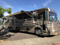 2004 Country Coach Intrigue 42FT Ovation