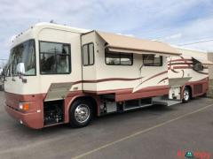 1998 Country Coach Intrigue Grandview 40FT