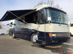 1995 Country Coach Magna 36FT Class A
